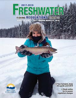 2017 BC Fishing Synopsis